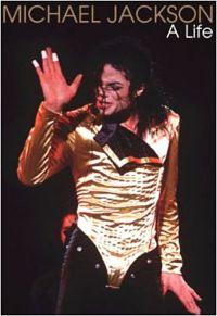 Cover Michael Jackson - Michael Jackson - A Life [DVD]